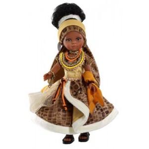 «Нора африканка» PR4555