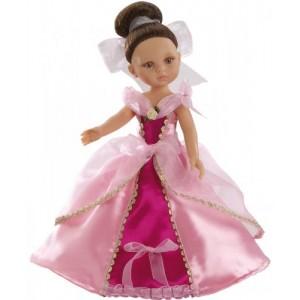 «Кэрол принцесса в розовом 32см» PR4573