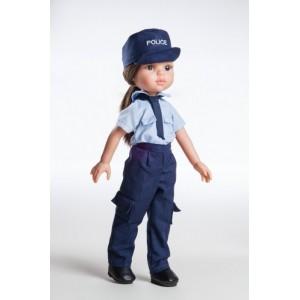 «Кэрол полицейский, 32 см» PR4609