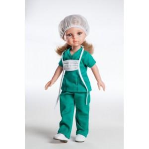 «Карла медсестра, 32 см» PR4617