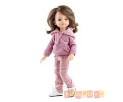 PR4850 Кукла Мали шарнирная, 32 см