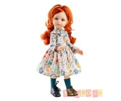 PR4852 Кукла Кристи шарнирная 32 см