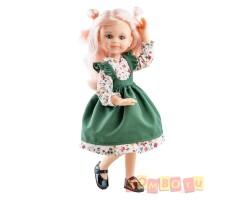 PR4853 Кукла Клео шарнирная 32 см
