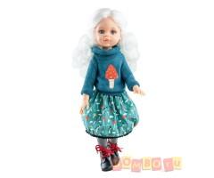 PR4854 Кукла Сесиль шарнирная 32 см