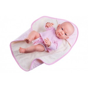 «Кукла Бэби в розовом, 36 см» PR5015
