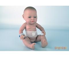 PR5042 Кукла Бэби, девочка