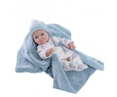 PR5110 Бэби с одеялом
