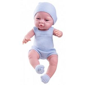 «Бэби в голубом, 45 см» PR5179