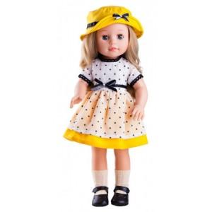 «Эмма в шляпке, 42 см» PR6009