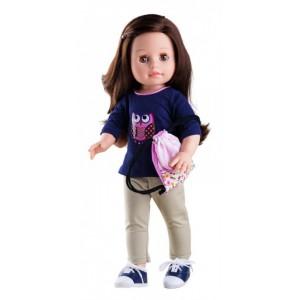 «Эмили с сумочкой, 42 см» PR6010