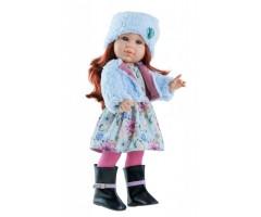 PR6019 Кукла Бэкки