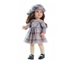 PR6022 Кукла Эшли