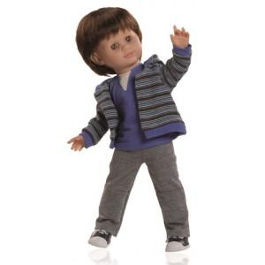 «Кукла Унай 47 см» PR6204