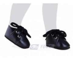 PR63222 Полуботинки со шнурками