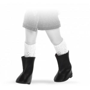 «Сапоги черные для кукол 32 см» PR64584