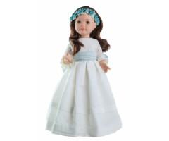 PR6519 Кукла Лидия причастие