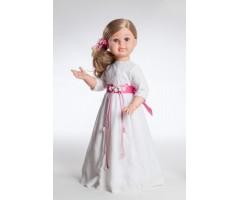 PR6520 Кукла Альма, 60 см шарнирная