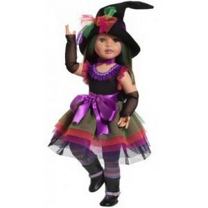 «Ведьмочка, 60 см шарнирная» PR6544