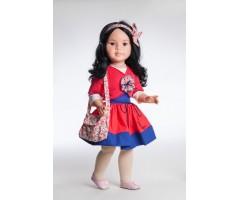 PR6550 Кукла Мэй, 60 см шарнирная
