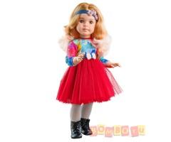 PR6564 Кукла Марта шарнирная