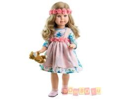 PR6565 Кукла Альма шарнирная