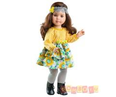 PR6566 Кукла Лидия шарнирная 60 см