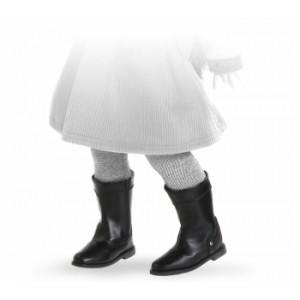 «Сапоги черные для кукол 42 см» PR66081