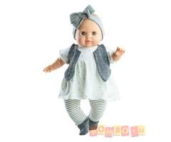 PR7034 Кукла Агата