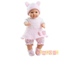 PR7035 Кукла Лола