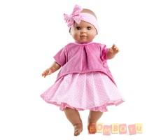 PR7036 Кукла Альберта