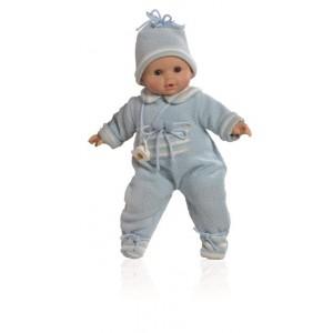 «Алекс в теплой одежде, 36 см» PR8013