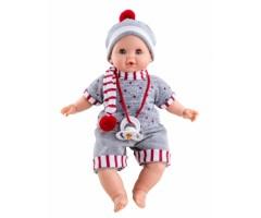 PR8018 Кукла Алекс
