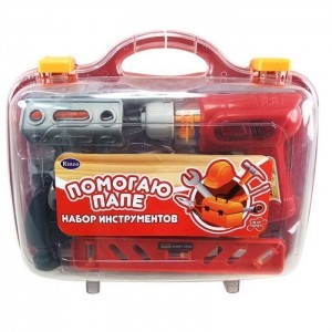 «Набор инструментов, в чемодане» PT00069