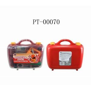 «Набор инструментов в чемодане» PT00070