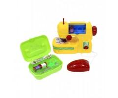 PT00107 Швейная машинка электромеханическая