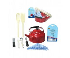 PT00112 Набор посуды для кухни