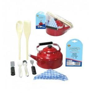 «Набор посуды для кухни» PT00112
