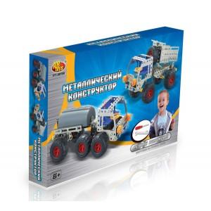 «Конструктор металлический  - грузовик» PT00156