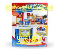 PT00231001 Детская кухня