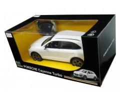 Porsche Cayenne Turbo,  р/у 1:14