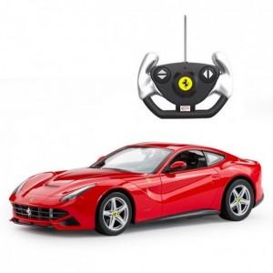 «Ferrari F12.  р/у 1:14» RS49100