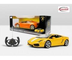 RS52500 Машина р/у 1:10 Lamborghini Gallardo LP550-2 Valen