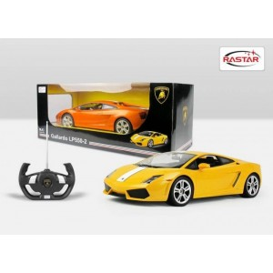 «Lamborghini Gallardo LP550-2 Valentino Balboni. р/у 1:10» RS52500