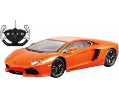 Lamborghini Aventador LP700. р/у 1:10