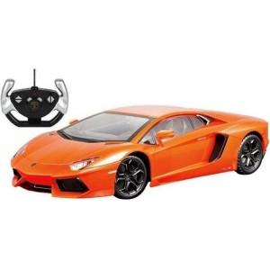 «Lamborghini Aventador LP700. р/у 1:10» RS52600
