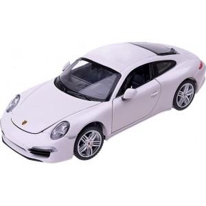 «Porsche 911 Carrera S, 1:24, металлическая» RS56200