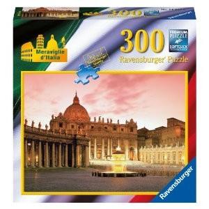 «Площадь Святого Петра» RV14017