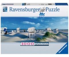 RV15054 Пляжные корзинки на Зюлте