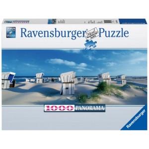 «Пляжные корзинки на Зюлте» RV15054