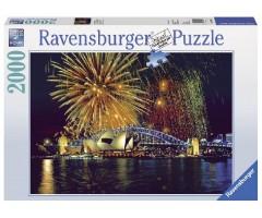 RV16622 Фейерверк над Сиднеем